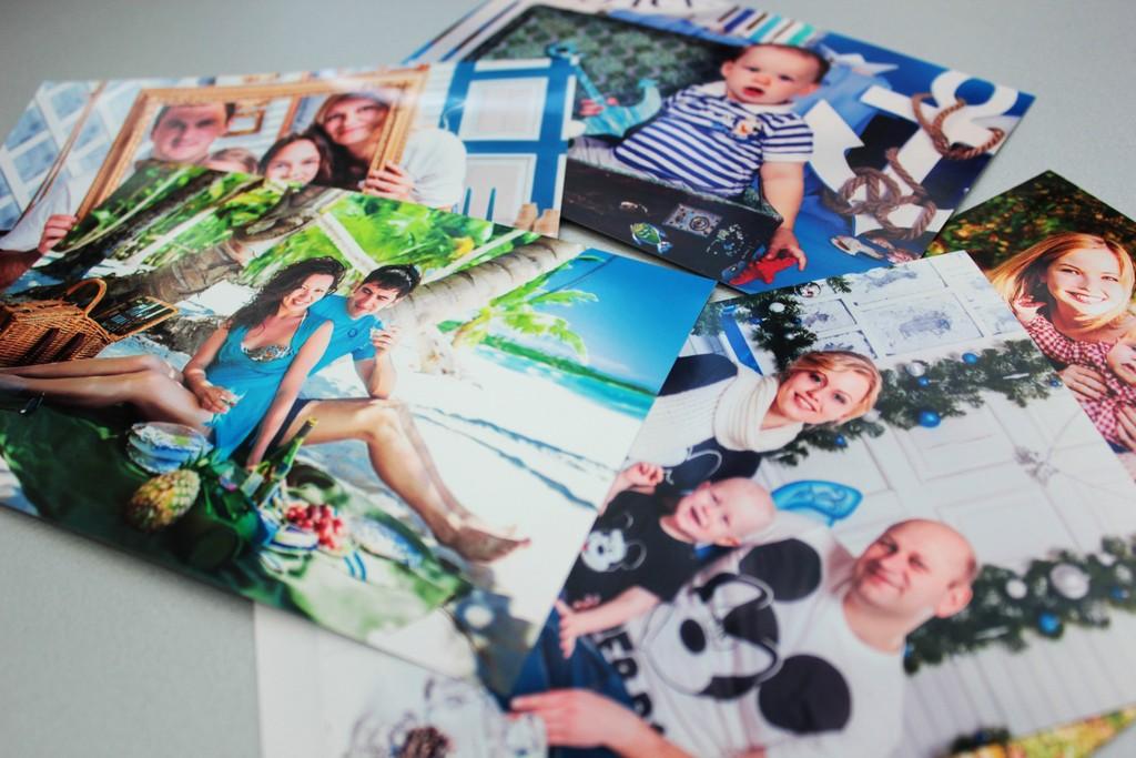 печать фото 10х15 цена екатеринбург